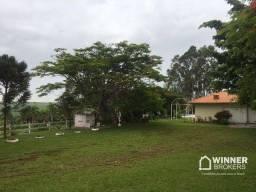 Chácara com 1 dormitório à venda, 14000 m² por R$ 1.850.000,00 - Jardim Sao Joaquim - São