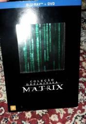 Box matrix blu ray