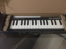 Controlador M audio Keystation Mini 32