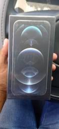 iPhone 12 pro Max 256gb preto