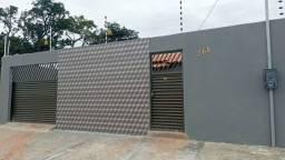 R$ 140 mil casa nova 2/4 no Imperador para financiar