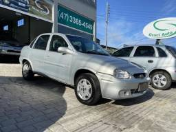Corsa Sedan Super Milenium 1.0 MPFI 16V