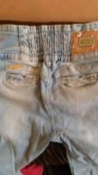 Calsa jeans da edex