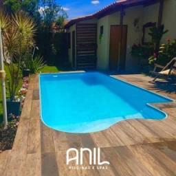 Título do anúncio: JA Compre piscina direto da fábrica -piscina de fibra