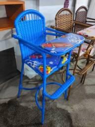 Cadeira Infantil Alimentação para Bebê Impermeável