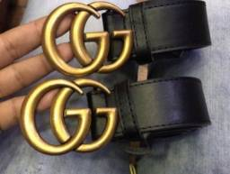 Título do anúncio: Cinto Gucci premium Novo