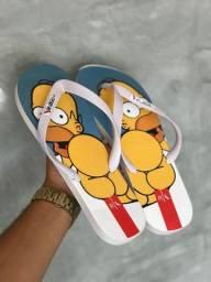 Sandálias tamanho 43