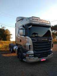 Scania R 480 6x4 highiline .