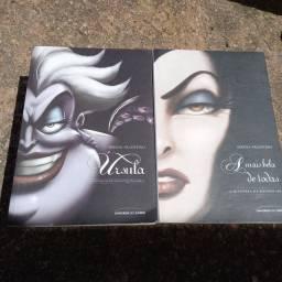2 livros, Úrsula e A mais bela de todas