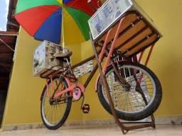 Foodbike - Cargueira