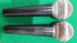 Microfone Le Son SM50KV