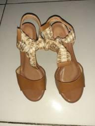 Sapato ramarim