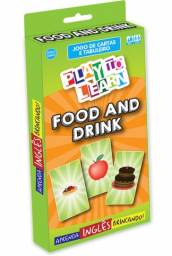 Play to learn - Food and drink