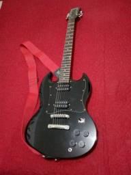 Guitarra epiphone G-310