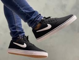 Tênis Nike Sb e New Balance 574
