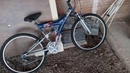 Bicicleta aro 26 18v