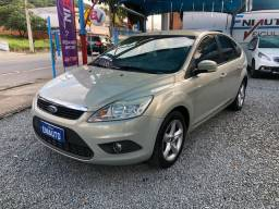 FORD FOCUS HATCH 1.6 2011 COMPLETO