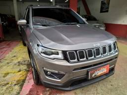 Carro jeep compass completo (Valor real)