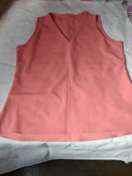 Pacote de blusa