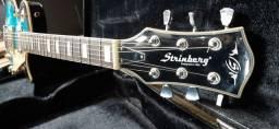 Guitarra Strinberg Lespaul
