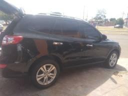 Hyundai Sta Fé 2011 impecável 47mil.