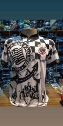 Camisas de times brasileiros