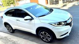 Honda HR-V Touring 1.8 Aut. Flex 2018*Estadodezera*4PneusMichellinNovos
