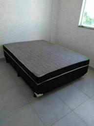 Sua chance de trocar sua cama ligou chegou