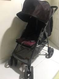 Carrinho de bebê Galzerano 250,00