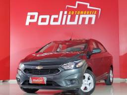 GM - CHEVROLET PRISMA Sed. LT 1.4 8V FlexPower 4p
