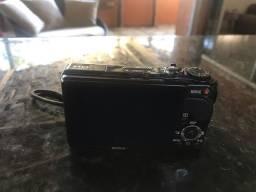 Câmera Sony Dsc-hx9v volte ao prazer da foto