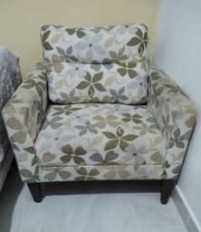 Cadeira-sofá