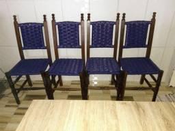 Empalhacao cadeiras