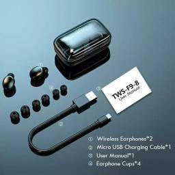 Fone Bluetooth F9 V5.1 Surround 5.1