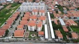 Apartamento térreo - Portal dos Ventos - Térreo - Jurema (Arianopolis) - Caucaia