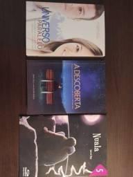 Livros 7° Ano escola adventista