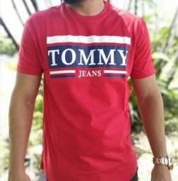 Camisa Tommy Hilfliger