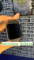 Smartwatch IWO W26 + Película de Brinde