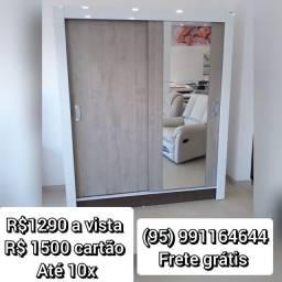 Guarda ROUPA FRETE GRÁTIS