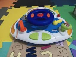 Brinquedo Volante Falante
