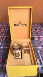 Relógio Original Invcta semi novo (usado uma vez)