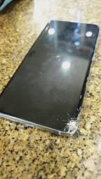 Smartphone Samsung S20 128gb 8 ram