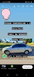 VOYAGE 1.6 COMFOTLINE 74MIL KM EXTRA