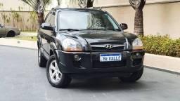 Hyundai Tucson 2.0 Flex Aut 2015