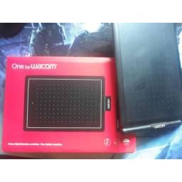 mesa digitalizadora one by wacom