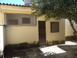 Barracão, um quarto, Ipiranga