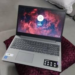 Note Lenovo + NF E Garantia ***