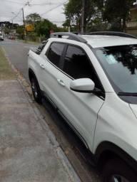 Fiat toro freedon at6