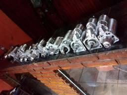 Vende se motores de arranque novos (leia a descrição)