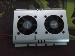 Cooler para hdd